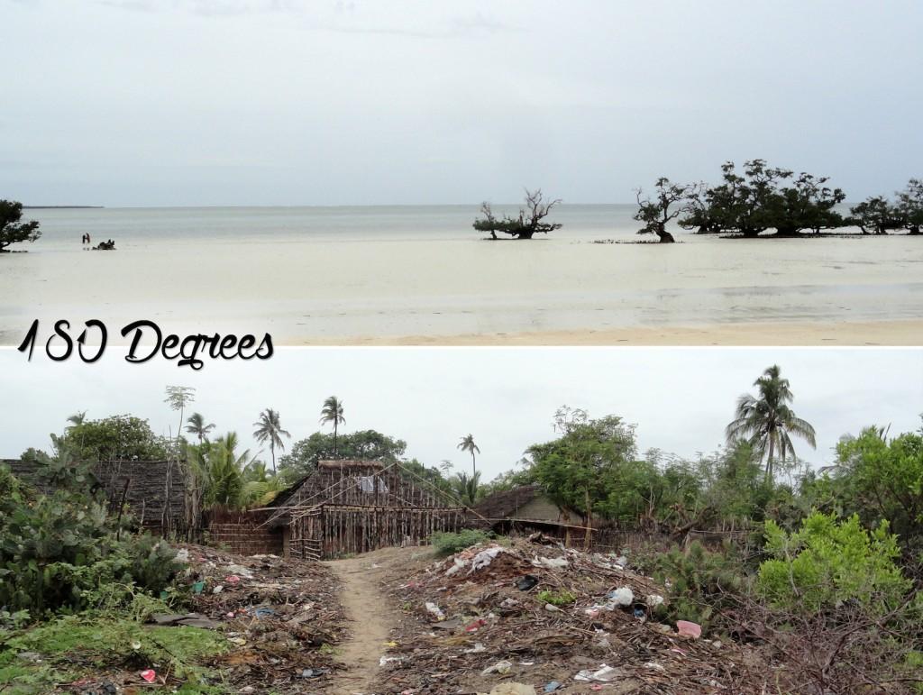 180 Degree - Quirimbas, Mosambik