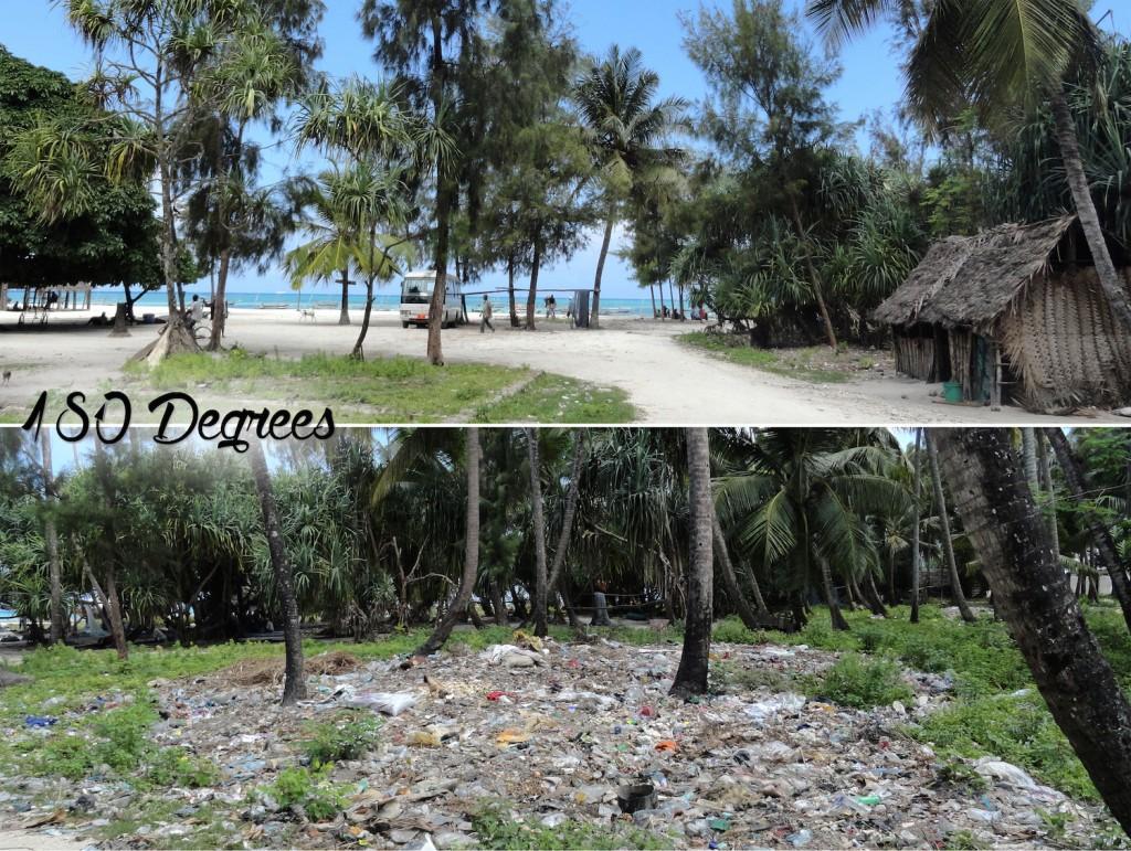 180 Degree - Sansibar, Tansania