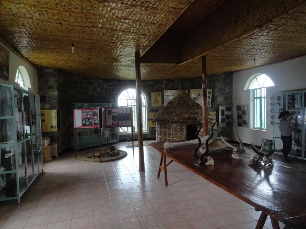 Museum in Jinka
