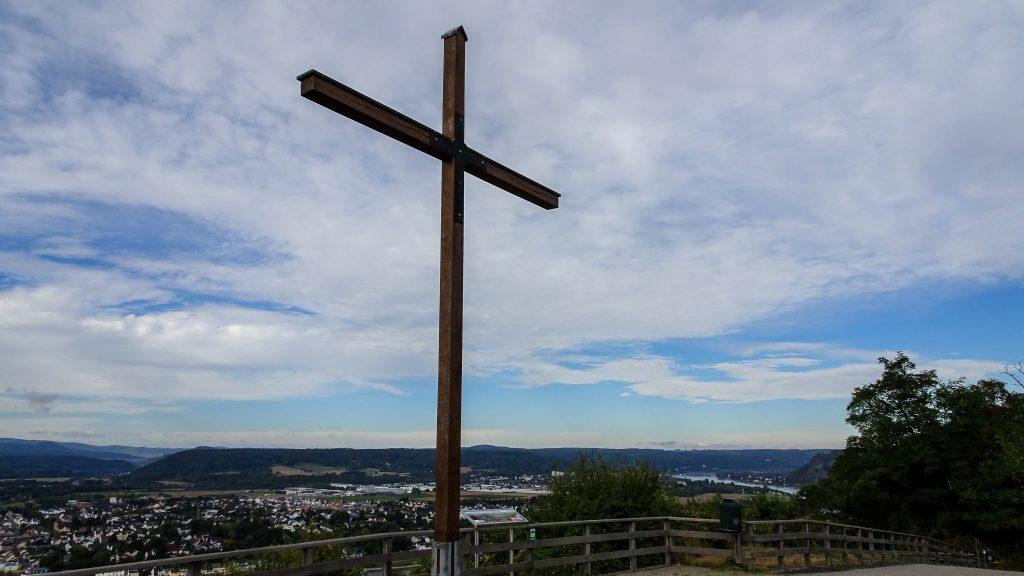 Kaiserberg über Linz