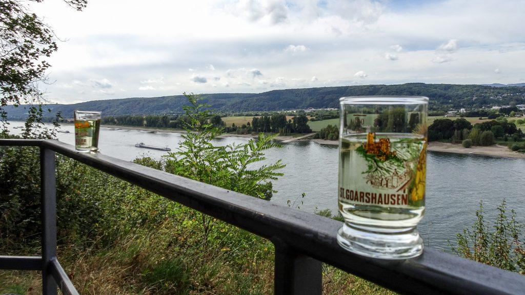 Wein am Rhein