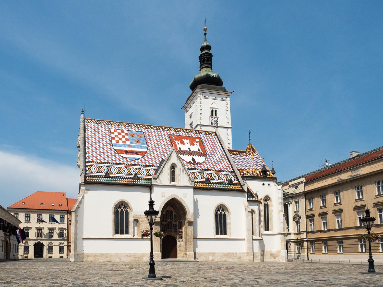 St.-Markus-Kirche