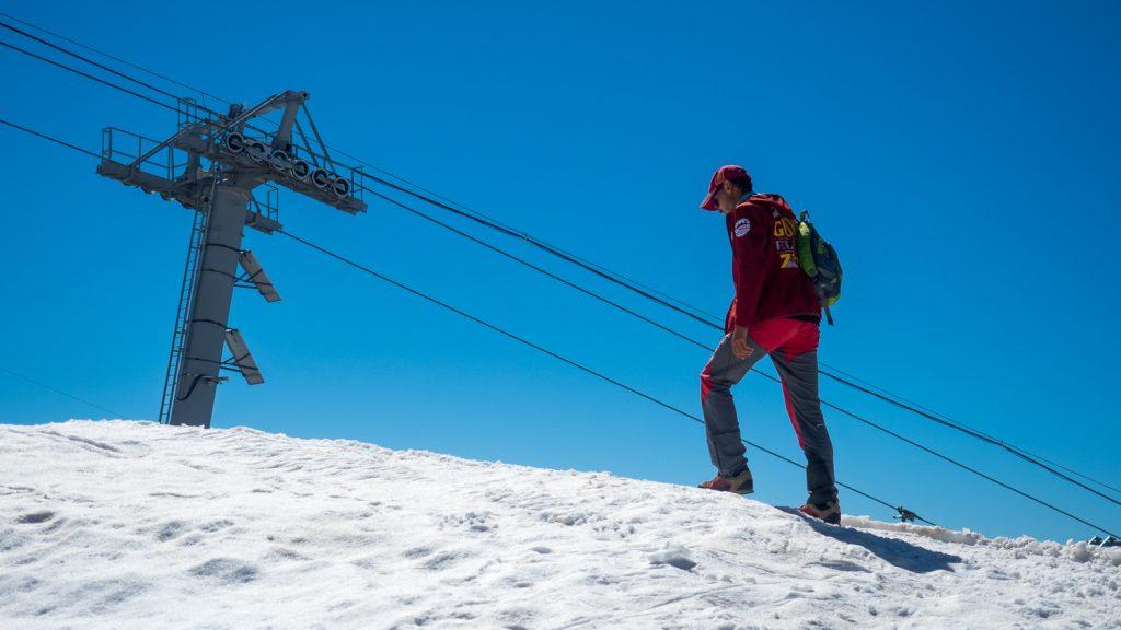 Dimitry am Elbrus