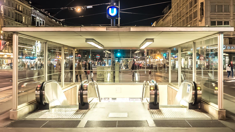 Wiener U-Bahn