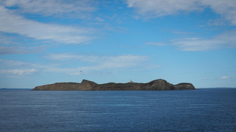 Isla Madgalena