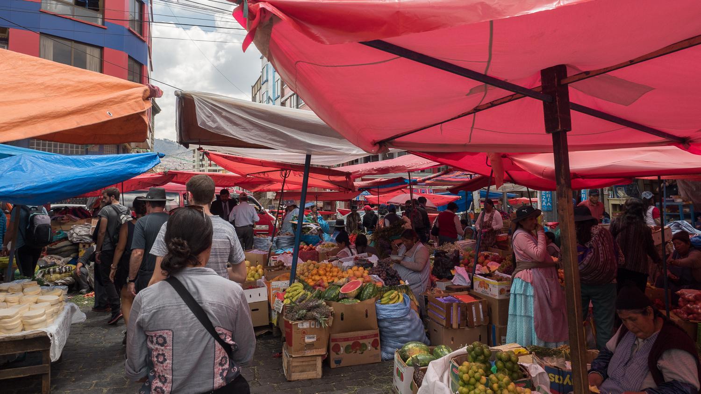 Rodriques Markt
