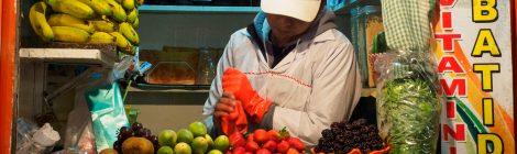 Fruchtshake