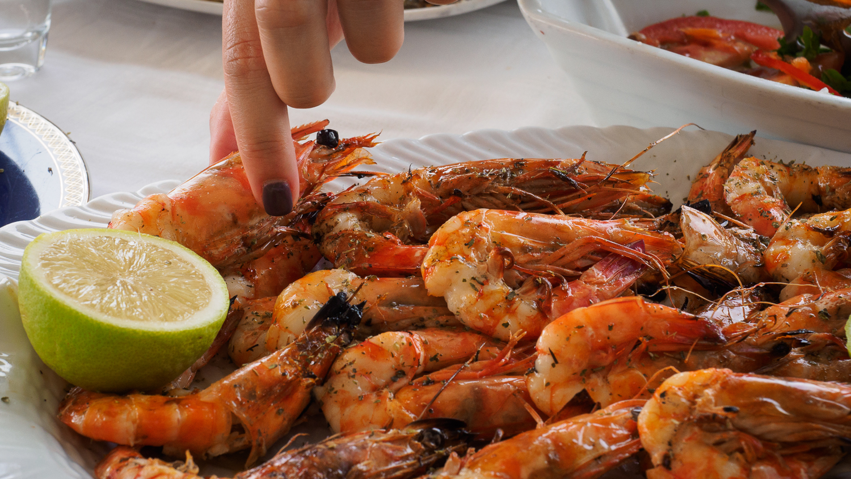 Fingerfood - Koronisia