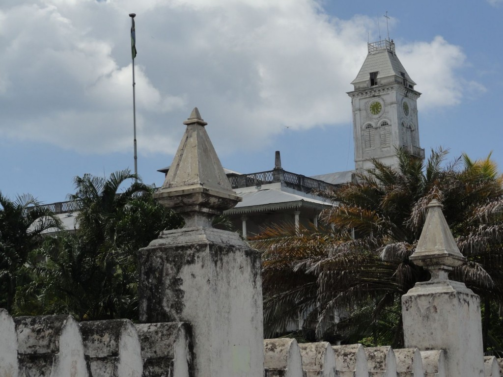 House of Wonders in Stonetown