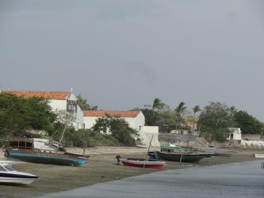 Promenade von Ibo