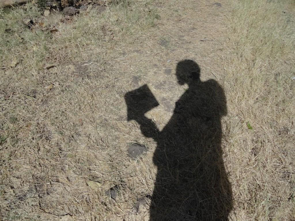 Schatten im Kloster