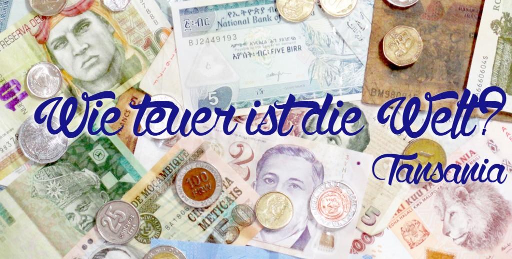 Wie teuer ist die Welt? - Tansania