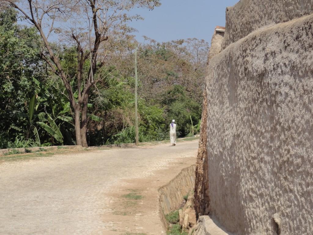 Stadtmauern von Harar