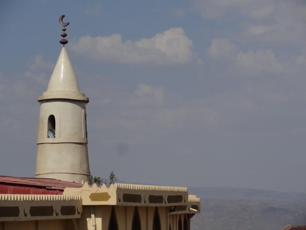 Große Moschee von Harar