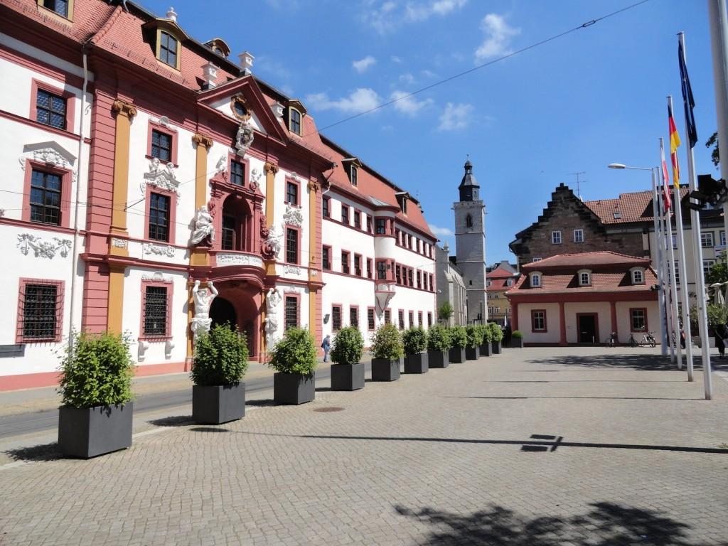 Thüringer Staatskanzlei