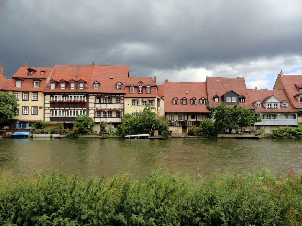 """""""Klein Venedig"""" von Bamberg"""