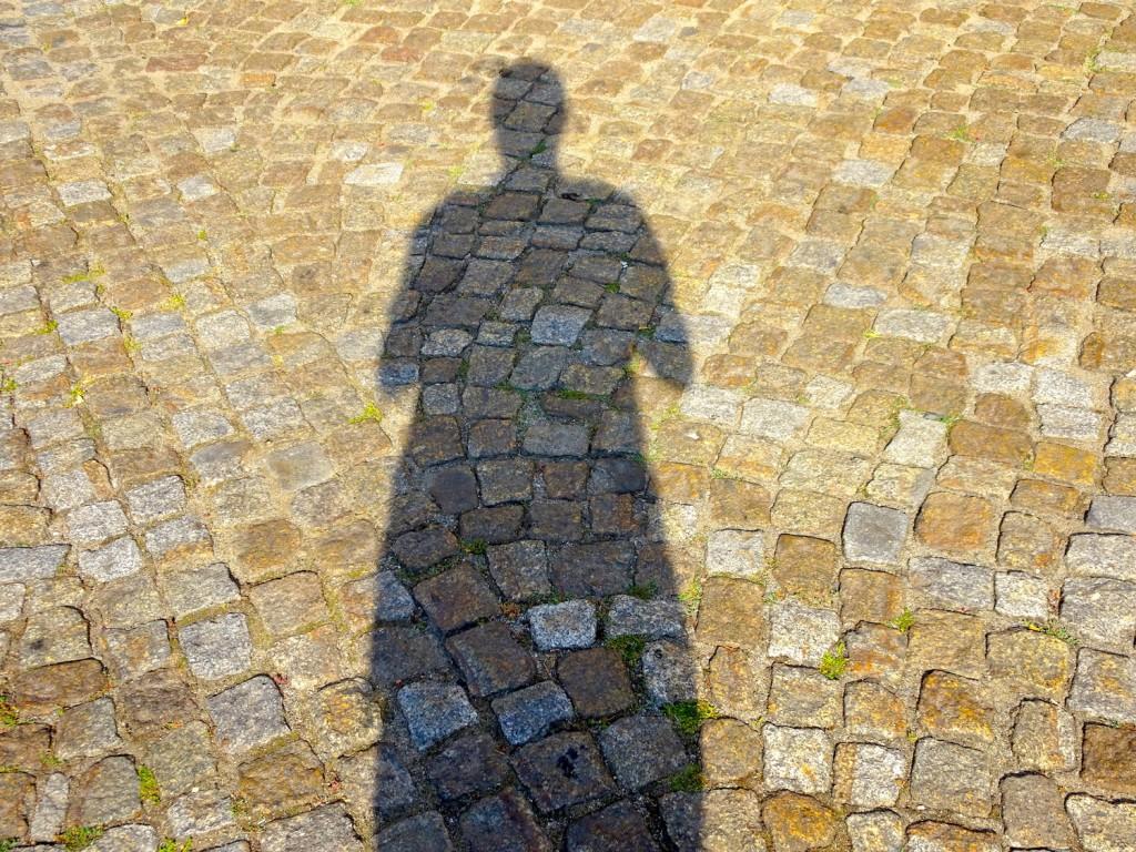 Follow the Shadow - Wanderbar