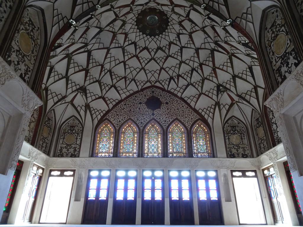 Khan-e Tabatabei - Wohnraum