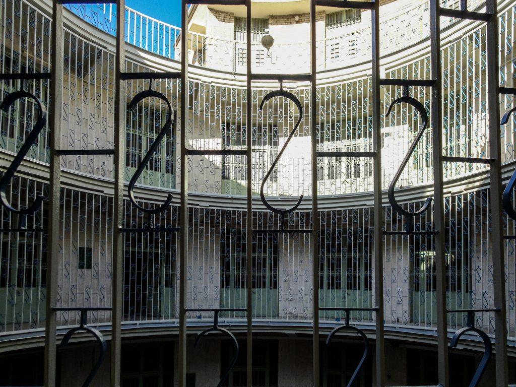 Ebrat Gefängnis