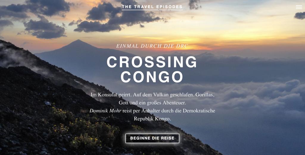 Travel Episodes