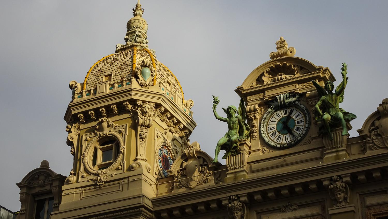 Casino von Monaco