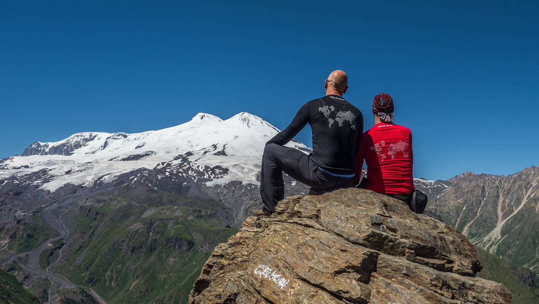 Projekt Elbrus