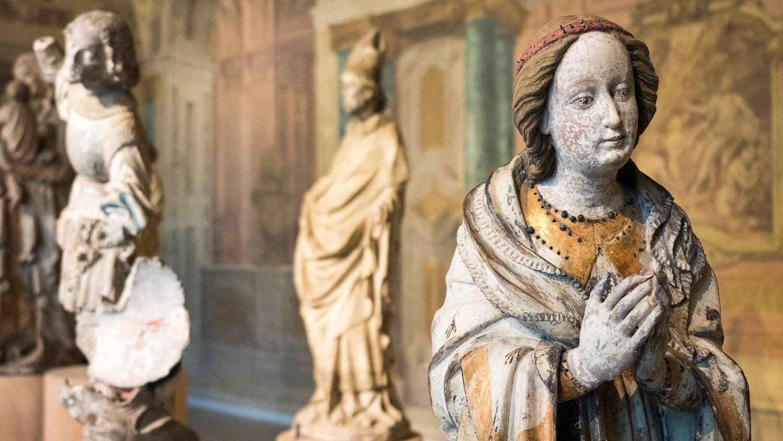 Museum Oberes Belvedere