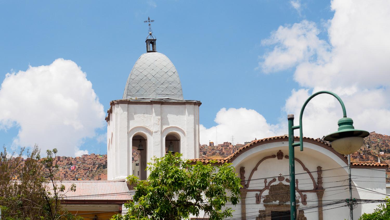 Plaza San Pedro