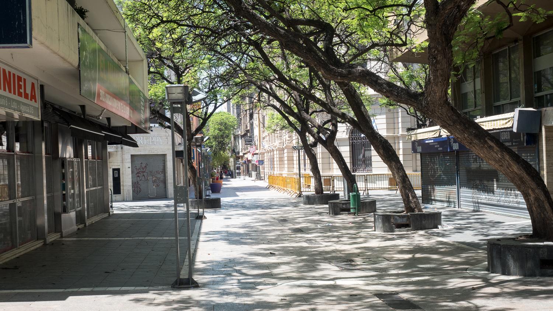 Straßen von Córdoba