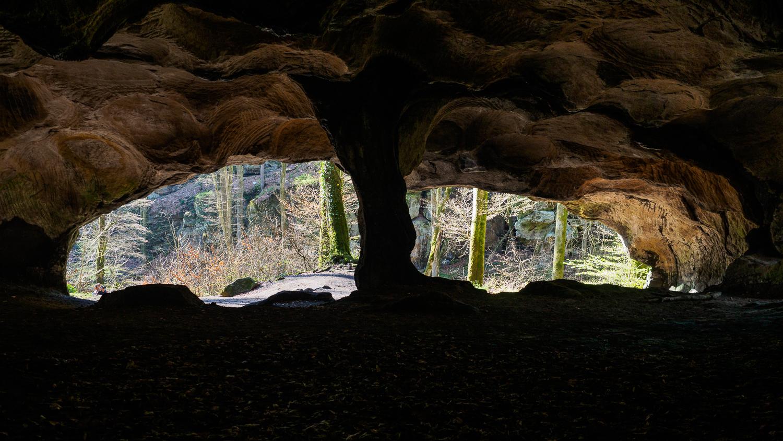 Huel Lee Höhle