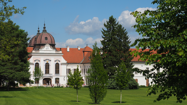 Schloss Gödöllö