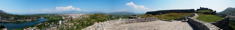 Burg Rozafa