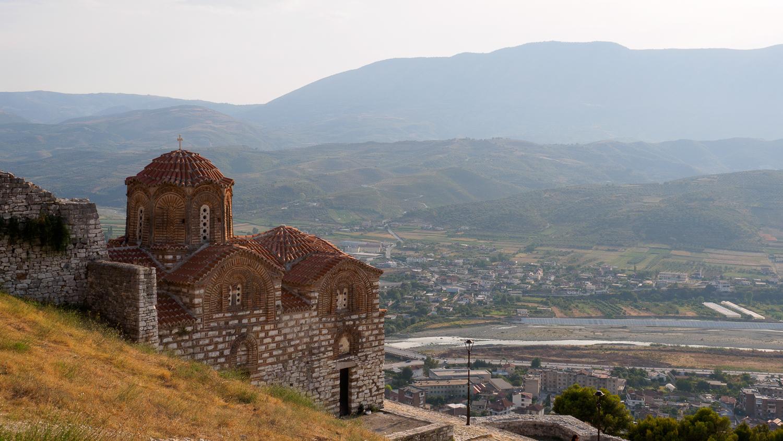 Kisha Shën Triadha