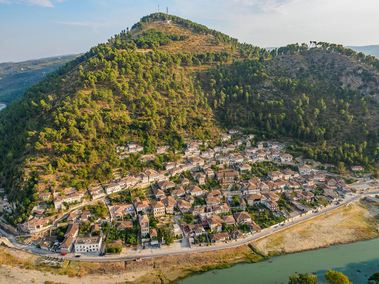 Gorica in Berat