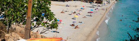 Gjipe Strand